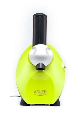 Adler Sorbet Maker Gr/ün//Mehrfarbig Einheitsgr/ö/ße
