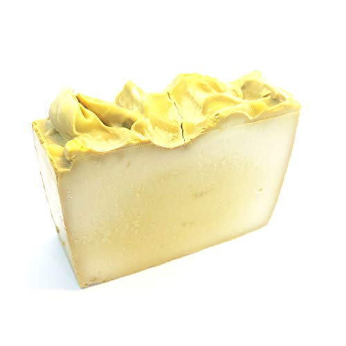 (Lily, Magnolia, Blueberry Vegan Soap || 4.5oz ||Handmade ||