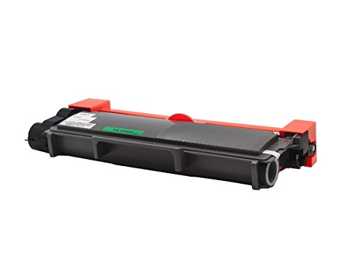 2 Tone Cartouche (Monoprice Compatible Brother TN630 TN660 HL-L2300 High Yield Black Toner For use in HL-L2340DW HL-L2300D HL-L2380DW MFC-L2700DW L2740DW DCP-L2540DW L2520DW HL-L2320D MFC-L2720DW L2740DW)