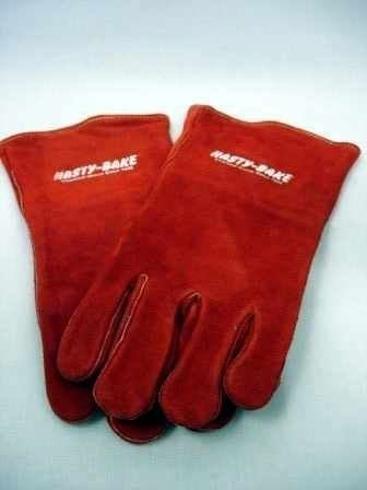 - Hasty-Bake Gloves Grill Accessory