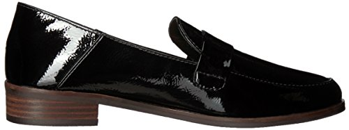 Lucky Brand Women's LK-Chantara Loafer Flat Black b13mVYUj