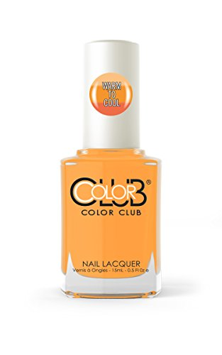 Color Club Color Changing Nail Polish-WHAT'S UP SUN? from th