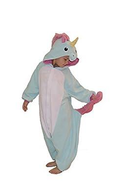 Sazac Unicorn Kigurumi (All Ages Costume)