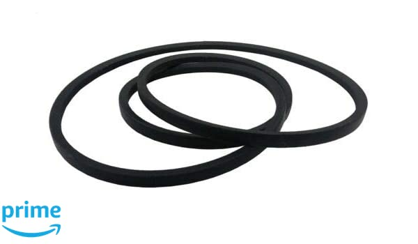 HUSQVARNA 531300773 made with Kevlar Replacement Belt