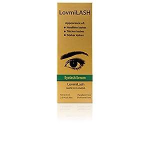 Lovmi Lash Eyelash Serum