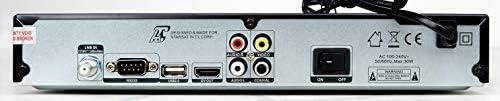 Starsat SR-8989HD Satellite Receiver: Amazon com: mirdef