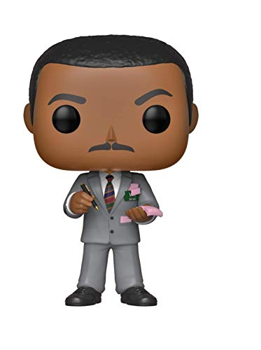 Funko Pop Movies: Trading Places - Billy Ray Valentine Collectible Figure, Multicolor
