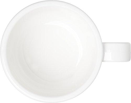 Carlisle 741002 Jumbo Soup Mug, 10 oz, 2.62