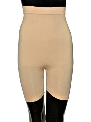 70e515760b Buy Klapp High Waist Mid Thigh Shaper Women s Shapewear