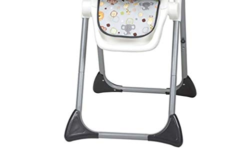 31hQz9rzkYL - Baby Trend Sit Right High Chair, Bobble Heads