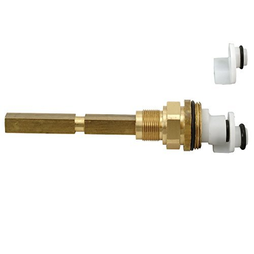 Brass Craft Service Parts Sterl Tub/Shwr H/C Stem St309 Faucet Stems by BrassCraft (Shwr H/c Stem)