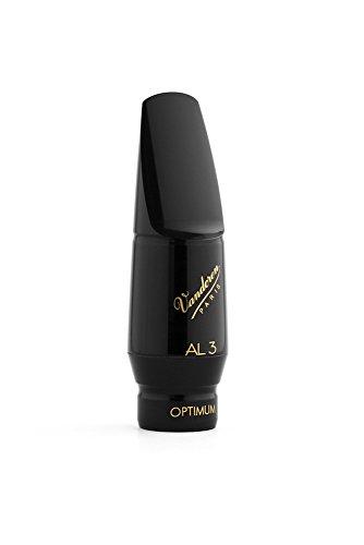 Vandoren SM711 AL3 Optimum Series Alto Saxophone Mouthpiece
