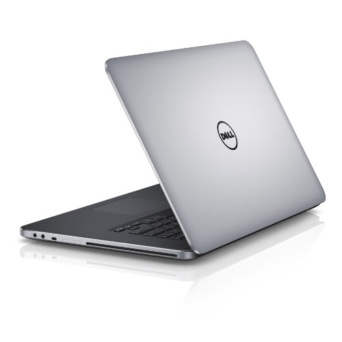 Dell XPS15-1053sLV 15.6-Inch Laptop (2.6 GHz 3rd Generation Intel Core i5-3230M Processor, 6GB DDR3, 500GB SSD, Windows 8) Silver Anodized Aluminum [Discontinued By Manufacturer]