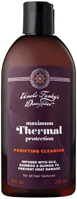 Maximum Thermal Protection Purifying Cleanser