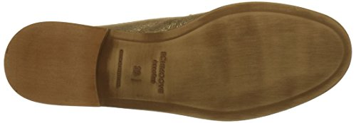 Schmoove Damen Galaxy mok Slipper Or (Oro)