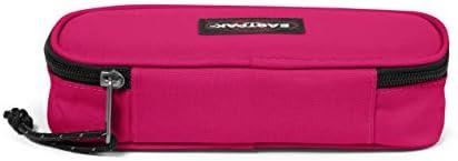 Eastpak Oval Single Estuche, 22 cm, Rosado (Ruby Pink): Amazon.es: Equipaje