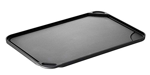 Double Burner Griddle - Classic