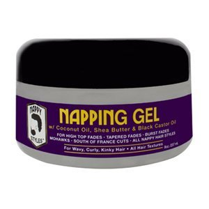 Amazoncom Nappy Styles Napping Gel 8oz By Nappy Styles Beauty