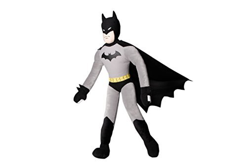 Stretchkins Batman Life-size Plush Toy That You Can Play, Dance, Exercise and Have Fun With by Stretchkins by Stretchkins