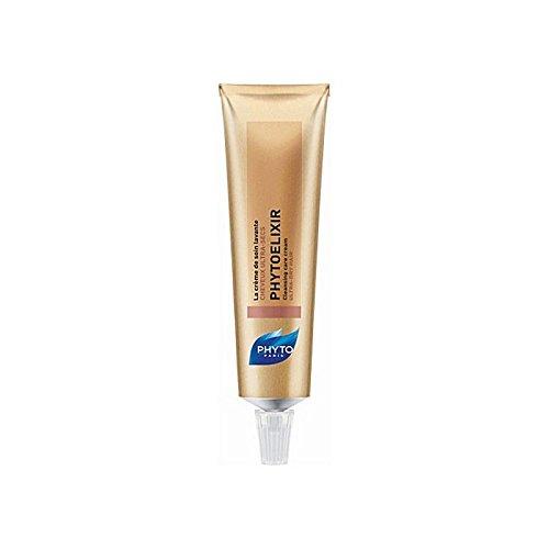フィトクレンジングケアクリーム x4 - Phyto Phytoelixir Cleansing Care Cream (Pack of 4) [並行輸入品] B072P26PJR
