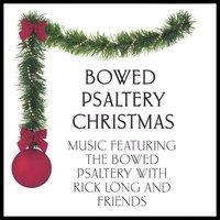Bowed Psaltery Christmas Audio CD