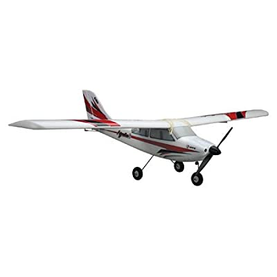 E-flite Apprentice S 15e BNF with SAFE RC Airplane