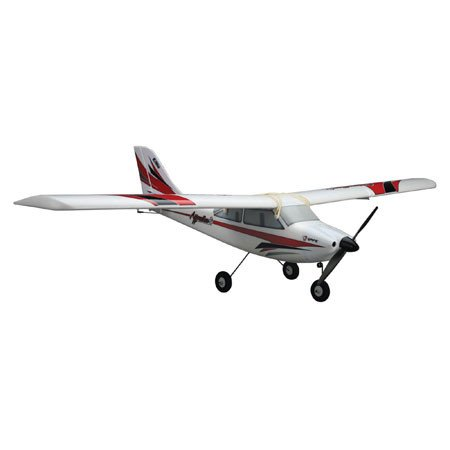 E-flite Apprentice S 15e BNF with SAFE (Transmitter not Included)