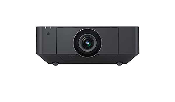 Sony VPL-FHZ75 Video - Proyector (6500 lúmenes ANSI, 3LCD ...