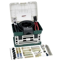Transmission Line Repair Kit Tools Equipment Hand Tools by S.U.R. and R Auto Parts