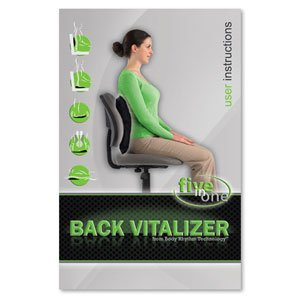 Back Vitalizer OPTP Air Pillow