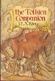 The Tolkien Companion, J. E. A. Tyler, 0517279142