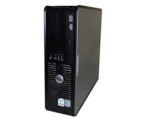 【はこぽす対応商品】 中古パソコン デスクトップ Vista DELL OPTIPLEX 中古パソコン 755 SFF Core2Duo E6550 E6550 B07MVZSNLT 2.33GHz/3GB/80GB/DVDコンボ (NO-12782) B07MVZSNLT, 袖ヶ浦市:1b37cad2 --- arbimovel.dominiotemporario.com