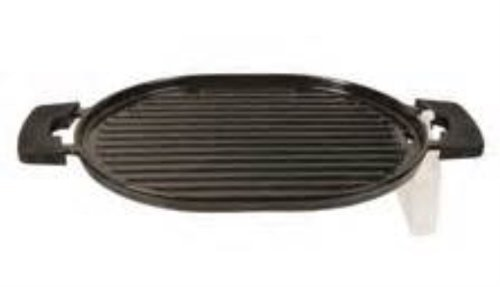 induction cast iron griddle - 8