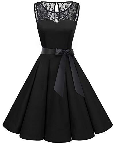 Bbonlinedress-Womens-1950s-Vintage-Rockabilly-Swing-Dress-Lace-Cocktail-Prom-Party-Dress