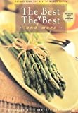 The Best of The Best and More (1 in a series of 7 cookbooks)