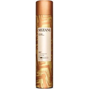 Humidity Resistant Mist Light Hold Hair Spray Mizani Hair Spray Unisex 9 oz (Pack of 7) by MIZANI