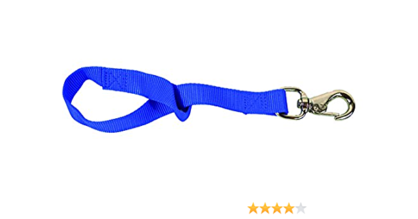 Partrade Nylon Web Bucket Holder Strap
