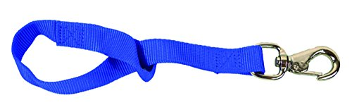 Nylon Bucket Holder, Blue