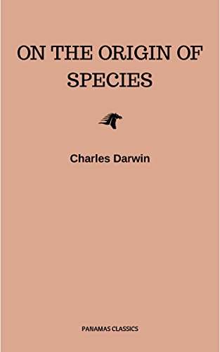 #freebooks – On the Origin of Species by Charles Darwin