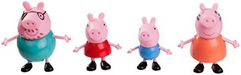 Peppa Pig Family Pack