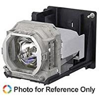 MITSUBISHI XD206U Projector Replacement Lamp with Housing