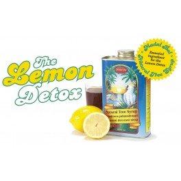 Lemon Detox Diet syrup - 1000ml by Madal Bal by Madal Bal