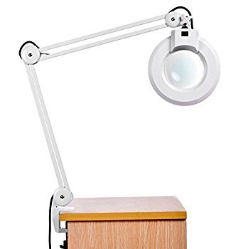 Desk Mount Led Light - 5