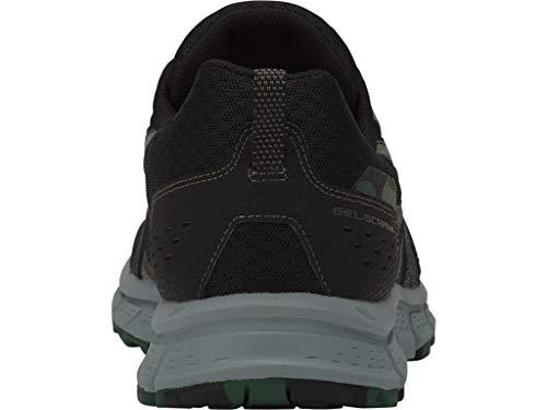 ASICS Men's Gel-Scram 4 Running Shoes