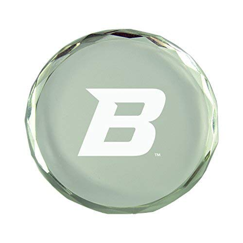 LXG Boise State University-Crystal Paper Weight Inc
