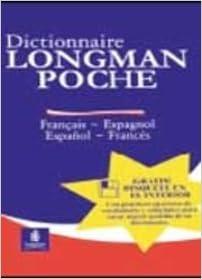Pdf libros en línea para descargar Dictionnaire Longman Poche PDF CHM ePub