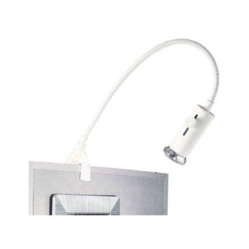 WAC Lighting DL-024-WT Display Light Line Voltage, Bronze