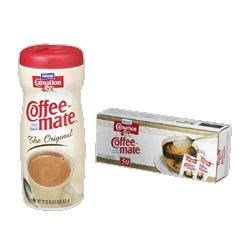 Coffee-mate The Original Non Dairy Creamer 22 OZ (Pack of 24) by Coffee-mate