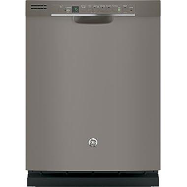 GE 24  Slate Built-In Dishwasher
