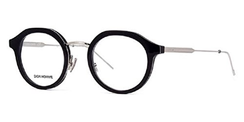 Dior Homme Dior 0216 - Black 0807 - Men Glasses Dior